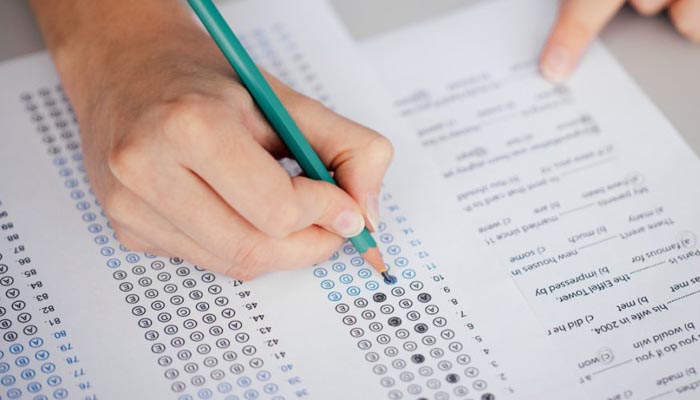 What Are Similarities and Differences in GRE or SAT?