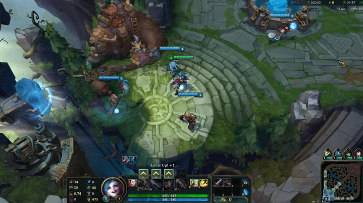 TOP-5 Benefits of League of Legends Coaching: Level Up Your Game