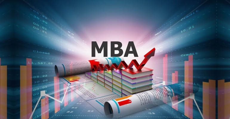 MBA – The Right Masters Degree for You